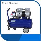 Compresor de aire sin aceite silencioso del CE (CIYA-OFAC28)