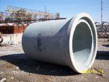 Kleber-Rohr, welches Maschine das konkrete Rohr herstellt die Maschine/Abflussrohr Maschine herstellend herstellt