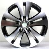 114.3*5 millimètre fait dans la roue d'alliage de véhicule de qualité de la Chine