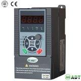 AC van het Controlemechanisme van de Snelheid van de Motor van de Omschakelaar van de Frequentie van de Grootte van China van Adtet Compacte Economische Aandrijving