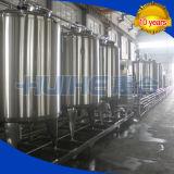 Нержавеющая сталь Soy Milk Processing Machine (линия)