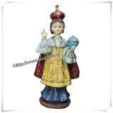 Статуи смолаы Figurine вероисповедные продают оптом (IO-ca031)