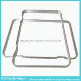 Metallo di alluminio di CNC della fabbrica che elabora espulsione di alluminio industriale