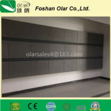 Building esterno Material Waterproof Facade, Siding o Cladding