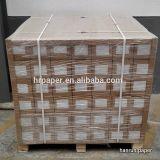 Schnelle trockene, hohe Übertragungsmenge, Umdruckpapier-Rollengröße der Sublimation-45/80/100GSM für Chiffon-