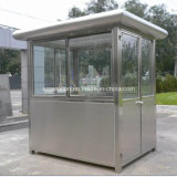 Casa de protector prefabricada del baja costo de la venta/prefabricada móvil grande