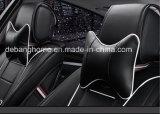 Almohadilla inflable del cuello del asiento de coche de Trave de la almohadilla del apoyo para la cabeza del coche