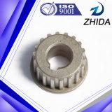 Engranaje de transmisión sinterizado de la metalurgia de polvo