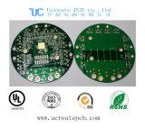 2ozたる製造人との電子のための多層PCB