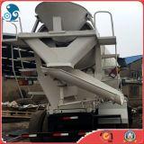 Verwendeter Hino 500 Kleber-Betonmischer-LKW (8-9CBM, linkes Handfahren)