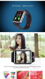 2015 Q7s Gv08 GM08 Gt08 Gu08 CE/RoHS GSM Phone Android Smart Apple Watch per Samsung/Huawei