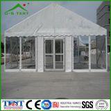 Шатер шатёр сада венчания прозрачной крыши алюминиевый для партии 10m