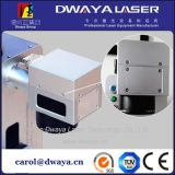 세륨을%s 가진 20W Fiber Laser Equipment Marking Machine