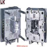 Kundenspezifische Aluminium Druckguss-Form /Tooling/Mold