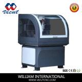 Máquina do router do CNC do mini router da exatidão elevada mini (VCT-6040A)