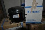 Ce/RoHS aprovou o escaninho de armazenamento ensacado refrigerando direto do gelo com porta inclinada