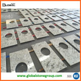 De Bovenkanten van de Ijdelheid van het Graniet van het Meubilair van Nightstand van de Opmaker van het hotel voor Projecten
