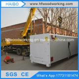 De Machine van de Droogoven van het hout met Elektrische Generator en Hoge snelheid