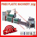 De Machine van het Recycling van de Plastic Film van het afval