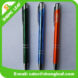 Gifts promotionnel Logo Plastic Ball Pen Used dans Many Occasions (SLF-PP039)