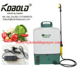 Спрейер Backpack батареи лития Kobold новый