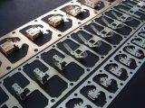 部品、金属部分および榴散弾を押すAnti-Rust金属