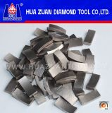 Sale를 위한 Huazuan Tools Diamond Core Drill Bit Segment