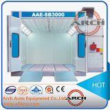 Cabina di spruzzo della stanza della pittura di cottura di alta qualità (AAE-SB3000)