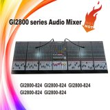 Skytone Gl2800-824 Music Mixing Console Audio Mixer