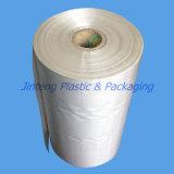 Изготовление Кита профессиональное полиэтиленовых пакетов на крене с печатание