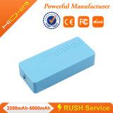 5200mAh Bank van de Macht van het parfum de Mobiele voor Bevordering