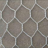 Гальванизированная сетка мелкоячеистой сетки/шестиугольная ячеистая сеть