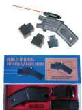 De Legering van het Aluminium van de politie overweldigt Kanon met zelf-Defensie BR-1101 van de Elektrische schok