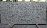 Bancada artificial da pedra de quartzo