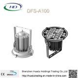 Aluminiumglasscheinwerfer Wholesalers100W der innenbeleuchtung-Leistungs-LED