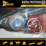 Скруббер Rxt Gearwheel минирование глины завода аллювиального золота моя роторный