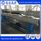 chaîne de production en plastique d'extrusion de pipe de PE de grand diamètre de 20-630mm