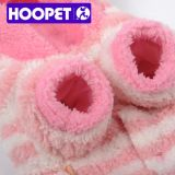 Rosa und White Lovable Dog Clothes