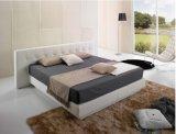 bed (B025) 편리한 가죽 임금