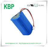 12V 2600mAh Power lithium-Ion Battery voor Precise Flaring Tool