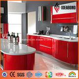 Bobine matérielle de décoration de porte de Module de cuisine (AE-37A)