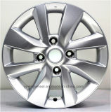 높은 Quality Car Wheel Rims, Toyota를 위한 Alloy Wheel