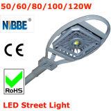 거리를 위한 Epl09 60-150W 폭발 방지 빛