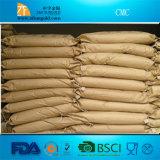 tapa de la categoría alimenticia del CMC de la celulosa carboximetil de sodio 8000cps la mejor con la alta calidad y el precio bajo, muestras del soporte