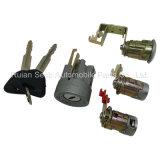 Ignición Switch Cylinder W/Key para las piezas de automóvil