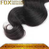 Волосы девственницы тела Wave100% волос верхнего качества минимальной цены одиночные Donor бразильские людские (FDX-BW-016)