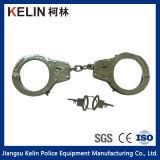 Hc-13W Handschellen mit doppeltem sperrensystem