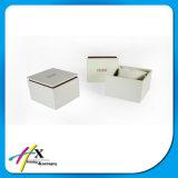 Caja de Embalaje de /jewelry del Reloj de Papel de Lujo