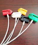 Tipo comum 5 cabo de Snap&Clip ECG