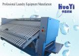 Schnelle Geschwindigkeits-vollautomatisches industrielles Wäscherei-Blatt-faltende Maschine